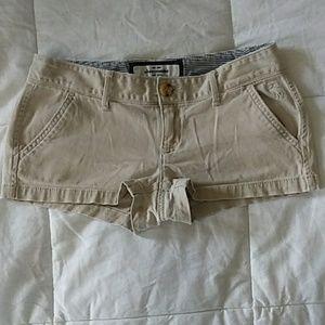 Light Brown short for girl